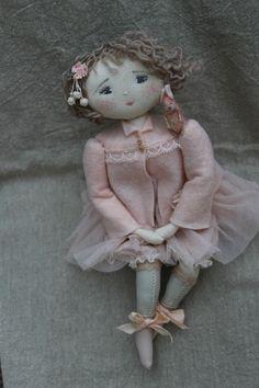 Коллекция кукол от Сесиль. Jardin des Farfalous. Обсуждение на LiveInternet - Российский Сервис Онлайн-Дневников