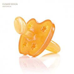 100% natural rubber latex pacifer - dummy – people and planet friendly production