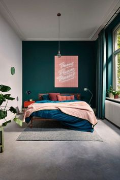 Black Friday De Bijenkorf : Des Offres Intéressantes pour Noël Guest Bedroom Decor, Bedroom Colors, Home Bedroom, Dream Rooms, New Room, Home Again, Interior Design, Home Interior, Home Decor