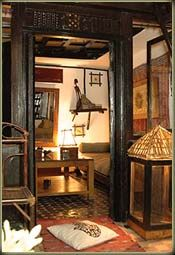 riads marrakech-dar najat -    We stayed at this beautiful riad with our two daughters for four days and were very well looked after.  There are very many good things to say abo...