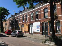 15 Klushuizen Oude Noorden - Woonstad Rotterdam