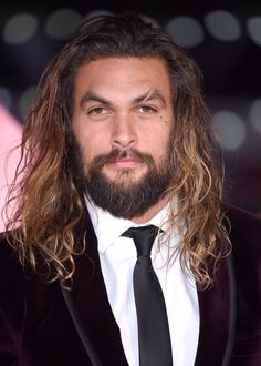 Pin for Later: 34 Stars Who Have Been Going by Their Middle Names This Whole Time Jason Momoa = Joseph Jason Namakaeha Momoa