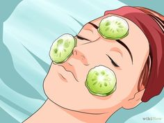 Get Rid of Redness on the Face Step 12