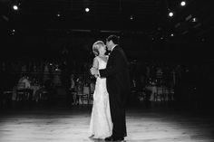 Denyman Wedding Reception | Iron City Bham | Photography by Amanda Pair | Wedding Reception Venues in Birmingham AL