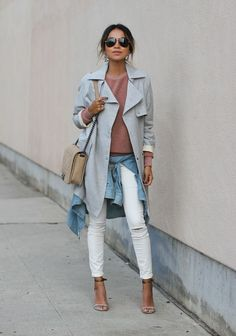 Hot or not: De witte jeans | NSMBL.nl