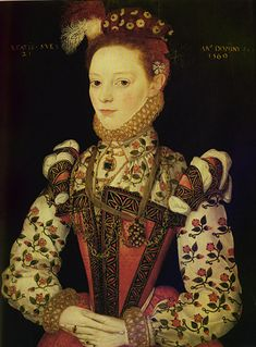 glossary of Renaissance clothing terms
