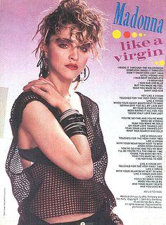 80s Fashion for Women | 80s Fashion Photos B