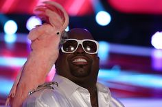 Squawk-CeeLo-Squawk #TeamCeeLo #TheVoice