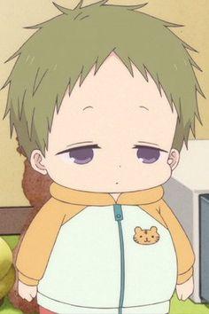 Kotaro KASHIMA information, including related anime and manga. Add Kotaro KASHIMA as a favorite today! Kawaii Anime, Loli Kawaii, Cute Anime Chibi, Cute Anime Pics, Kawaii Chibi, Anime Siblings, Anime Child, What Is Anime, Gakuen Babysitters