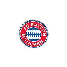 PIN Emblem FC Bayern MÜNCHEN Munich -Button, Bottones, boutons, Anstecker Emblem, Football Fans, Feelings, Gifts, Ideas, Button, Fc Bayern Munich, Presents, Favors