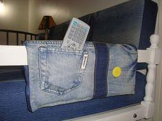 o que fazer com jeans velho - Pesquisa Google