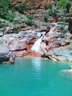 Paradise Valley, Agadir, Morocco