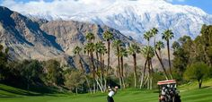 Playable Palm Springs Four great golf www.pgtaa.com