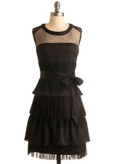 Idk. It's cute. Maybe too much ruffles. I'm not that into ruffles. But it's still cute. Mixed feels, I guess. :/