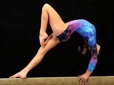 Top Of The World: Gymnastics Floor Music - YouTube