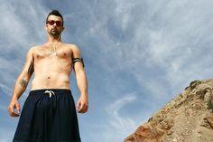 Nutrition Rules for Every Ectomorph / Hopelessly Skinny Guy - Men's Fitness