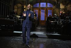 """Eddie Murphy rejected an offer to play Bill Cosby on the 40th anniversary """"Saturday Night Live"""" special, according to cast member and writer Norm M..."""