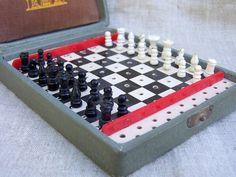 Lycée crochet d'échecs