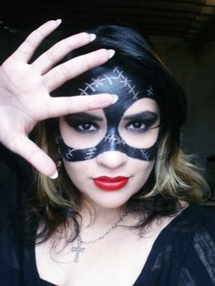 Anne Hathaway - Catwoman | Lovely Ladies | Pinterest | Halloween ...