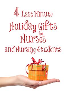 Nurse Christmas Wish List - 8 Ideas for Thoughtful Gifts for ...