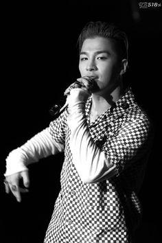 160505 Taeyang - VIP Fanmeeting in Makuhari