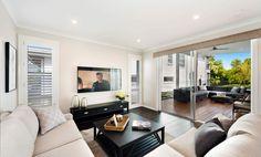 Granny Flat Designs and Studio Suites Mcdonald Jones Homes, Granny Flat, Small House Design, Flat Design, Architecture Design, Floor Plans, Flooring, Living Room, Luxury