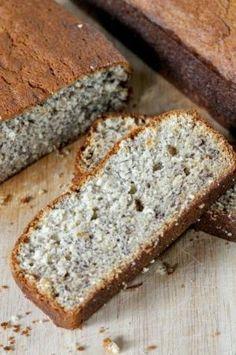 Fácil Banana Bread Recipe por Lucinda