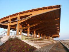 Afbeeldingsresultaat voor houten spanten