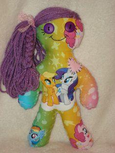 New My Little Pony design