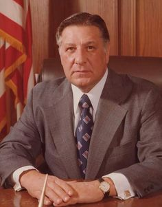 Frank Rizzo mayor of Phila in the Philadelphia History, Philadelphia Area, Philadelphia Eagles, Kate Smith, South Philly, Pennsylvania Railroad, Fill, Freedom, Cross Stitch