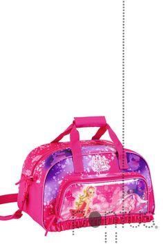 Saco desporto Barbie 40x24x23cm 711310273 | JB