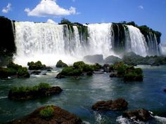 14 Beautiful Must Visit Places In Brazil: TripHobo