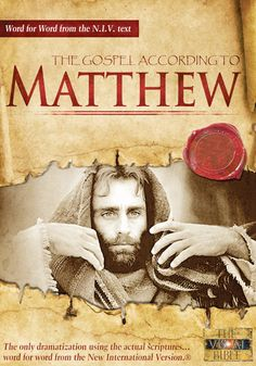Matthew | Parables | Parables TV: Christian Movies, Series, and Documentaries On Demand