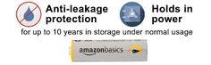 Honest Product Reviews: AmazonBasics Alkaline Batteries Review
