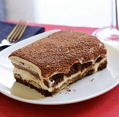 Tiramisù - Fine Cooking Recipes, Techniques and Tips