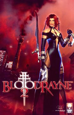 BloodRayne 2 just as good as the first one
