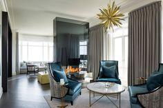 Top Interior Designer | Anthony Michael | Home And Decoration http://homeandecoration.com/top-interior-designer-michael-abrams/