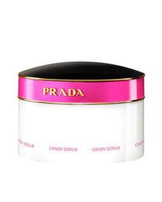 Prada Beauty Prada Candy Body Scrub - Neiman Marcus
