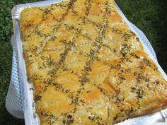La Juani de Ana Sevilla: Empanada de pizza