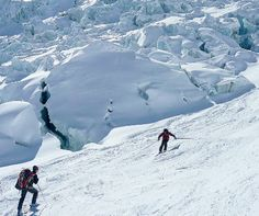 The best ski resorts in France http://www.aluxurytravelblog.com/2013/08/30/best-ski-resorts-in-france/