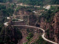 estradas perigosas do mundo - Поиск в Google