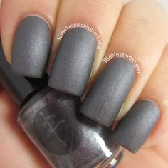 """Jax"" by Bliss Polish from the Sons of Anarchy Collection."