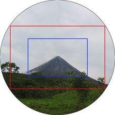 """El factor multiplicador de distancia focal o """"crop factor"""" como es conocido en sus siglas en inglés es uno de los términos de la fotografía que muchos han confundido por la compleja explicaci…"""