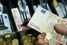 German pay most comfortable with cash. you know what you have