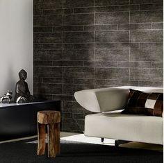 AS Creations Wood´n stone. Behang verkrijgbaar bij Deco Home Bos in Boxmeer. www.decohomebos.nl