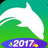 Dolphin - Best Web Browser 🐬