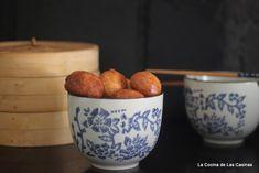 La Cocina de las Casinas: Pan Chino