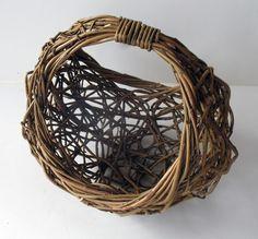 Really Random Small Basket by Bonnie Gale