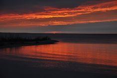International Dark Sky Park at the Headlands, Emmet County Michigan