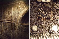 The Mystery of the Margate Shell Grotto